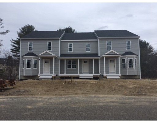 共管式独立产权公寓 为 销售 在 40 Saw Mill Lane Hanson, 02341 美国