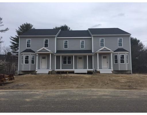 Condominium for Sale at 40 Saw Mill Lane Hanson, Massachusetts 02341 United States