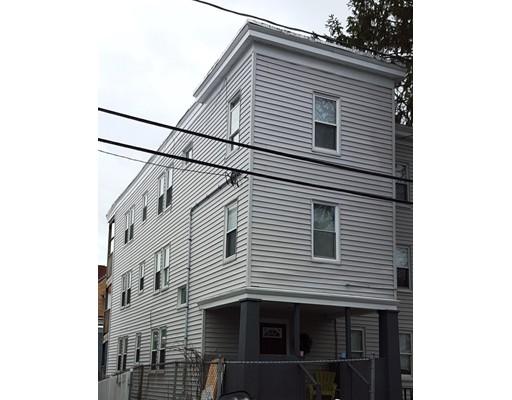 8 Boyd Street Boston MA 02124