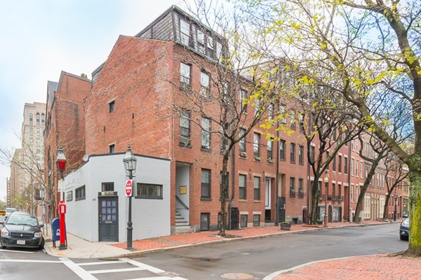 $1,999,900 - Br/Ba -  for Sale in Boston
