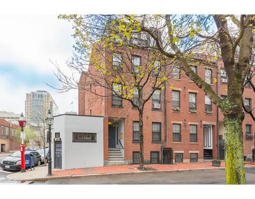 62 Melrose Street Boston MA