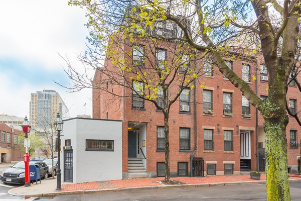 $1,999,900 - 5Br/5Ba -  for Sale in Boston