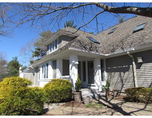 Single Family Home for Sale at 67 The Fairways Ipswich, Massachusetts 01938 United States
