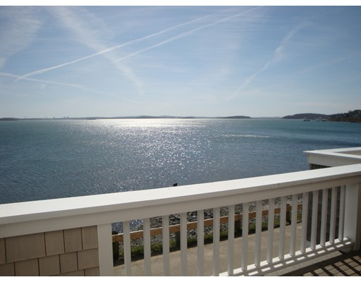 Additional photo for property listing at 10 Marina Drive  Hull, Massachusetts 02045 Estados Unidos