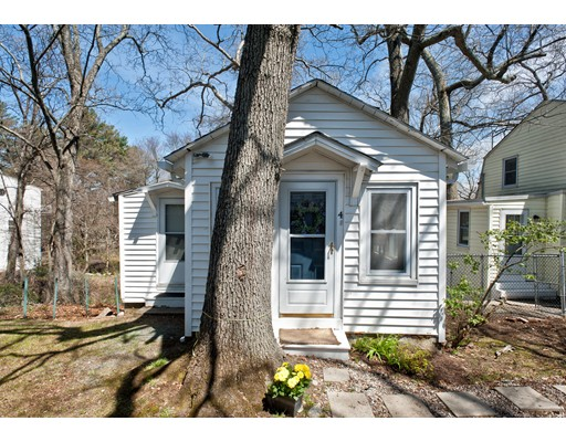 4 Sunshine Avenue Natick MA 01760