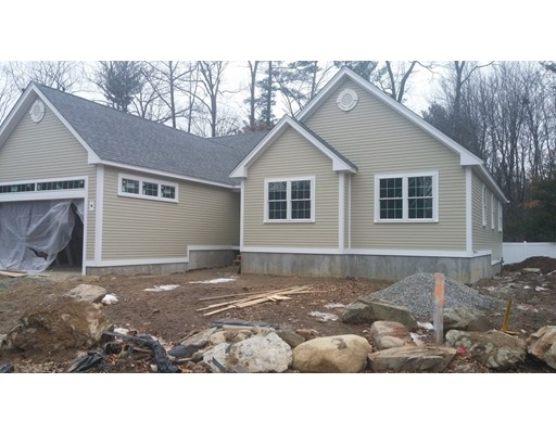Lot 3 Nancy Ann Lane, Merrimac, MA 01860