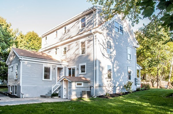 Property for sale at 17 Saco, Newton,  MA 02464