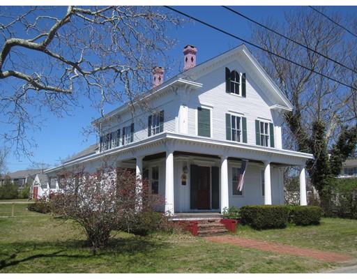 Casa Unifamiliar por un Venta en 15 Bellevue 15 Bellevue Yarmouth, Massachusetts 02664 Estados Unidos