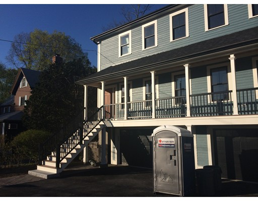 Additional photo for property listing at 36 Parsons Street 36 Parsons Street Newton, Massachusetts 02465 Hoa Kỳ