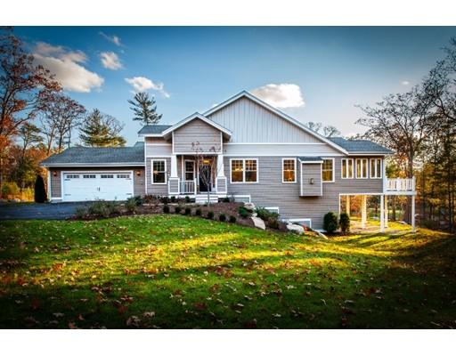 独户住宅 为 销售 在 8 Kennedy Road 格洛斯特, 马萨诸塞州 01930 美国