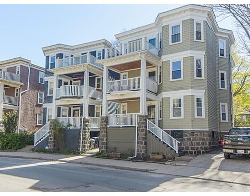 Condominium for Sale at 24 Forest Hills Street Boston, Massachusetts 02130 United States