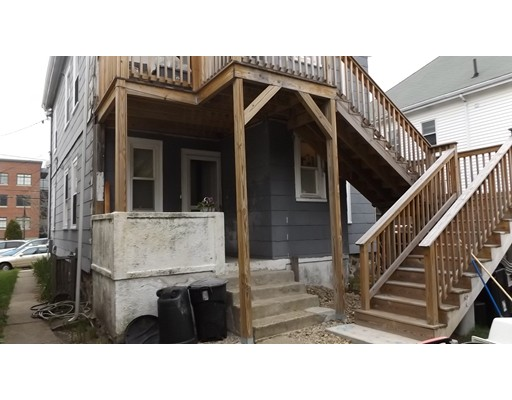 شقة للـ Rent في 68 Hammer St #0 68 Hammer St #0 Waltham, Massachusetts 02453 United States
