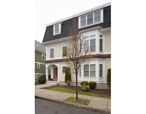 26 Dorr Street Boston MA 02119