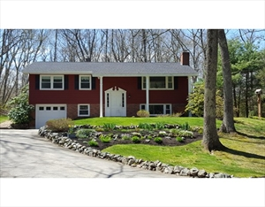 15 Stage Coach Rd  is a similar property to 21 Highland Rd  Boxford Ma