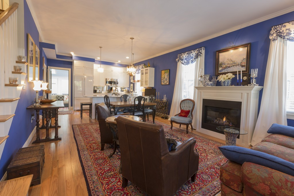 $969,000 - 3Br/3Ba -  for Sale in Boston