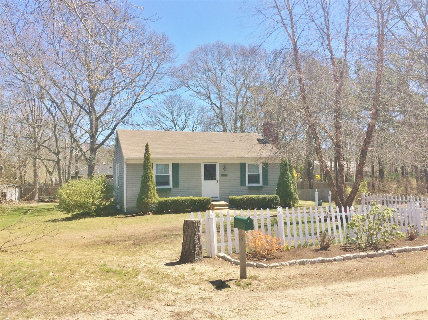 370  Camp St,  Yarmouth, MA