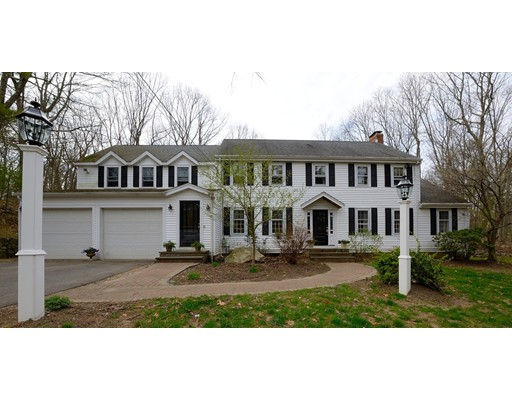 23 Rolling Lane Dover MA