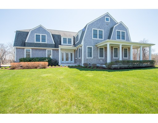102  Ray Peck Road,  Dartmouth, MA