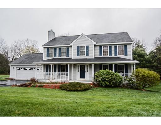 12  Foxglove Ln,  Amherst, NH