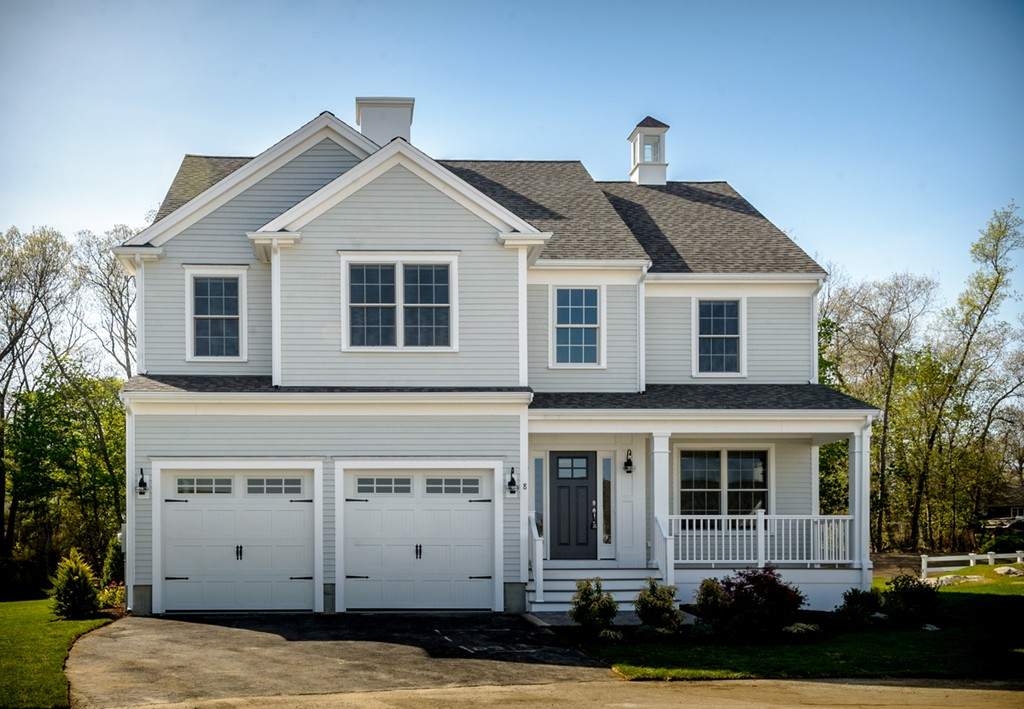 Weymouth homes for sale gibson sotheby 39 s international for Home for sale in mass