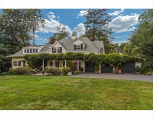 2 Broadmere Way  is a similar property to 7 Barnegat Lane  Marblehead Ma