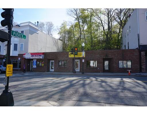 73 FAIRMOUNT Avenue, Boston, MA 02136
