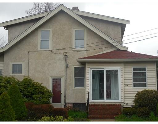 854  Belmont St,  Brockton, MA
