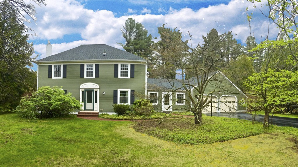 Property for sale at 13 Woodcrest Road, Boxford,  MA 01921