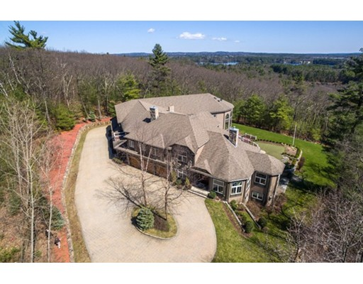 Single Family Home for Sale at 151 Haggetts Pond Road Andover, Massachusetts 01810 United States