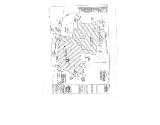 Land for Sale at 67 Nobscot Road Sudbury, Massachusetts 01776 United States