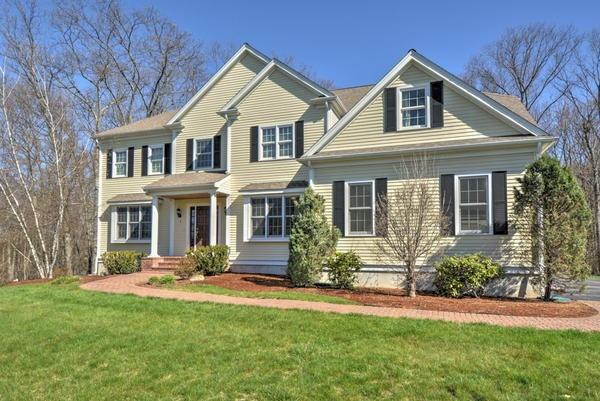 $849,000 - 4Br/4Ba -  for Sale in Holliston