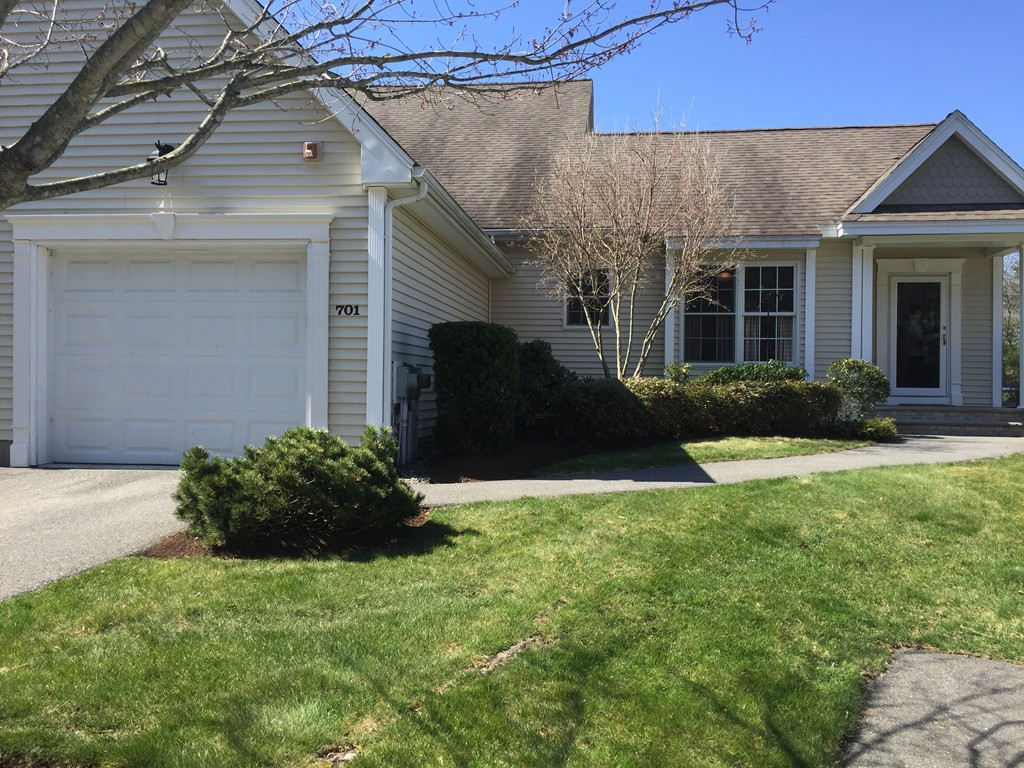 Property for sale at 701 Alyssa Drive Unit: 701, Groveland,  MA 01834