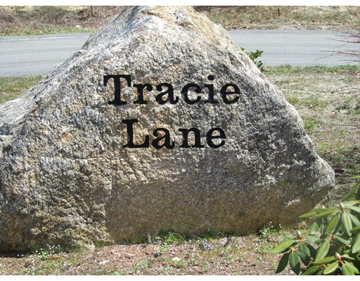 Land for Sale at 5 Tracie Lane Bourne, Massachusetts 02532 United States