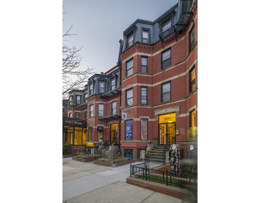 Multi-Family Home for Sale at 225 Newbury Street Boston, Massachusetts 02116 United States