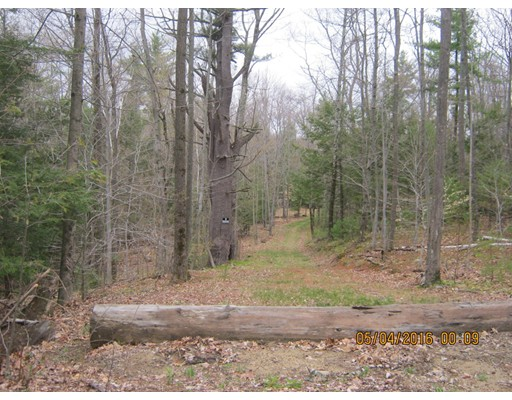 Land for Sale at Address Not Available Ashby, Massachusetts 01431 United States