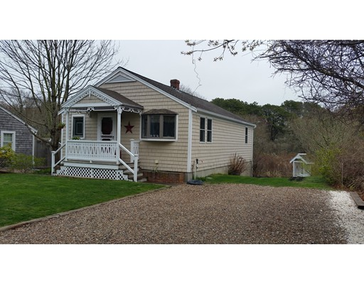 24  Breezy Point Rd,  Yarmouth, MA