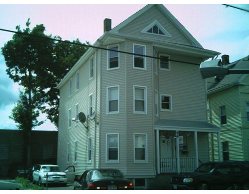 Additional photo for property listing at 5 Jean Street  New Bedford, 马萨诸塞州 02746 美国