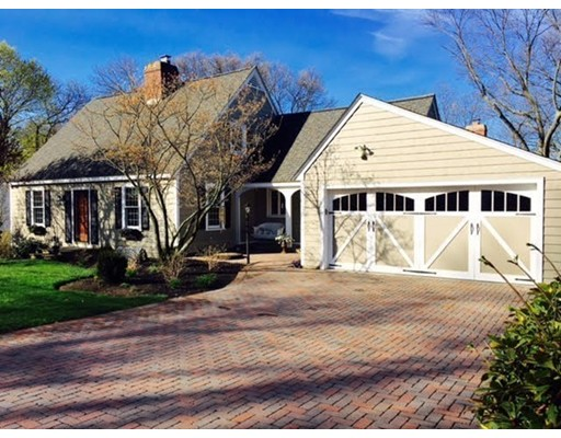 25 Dunster Road Needham MA