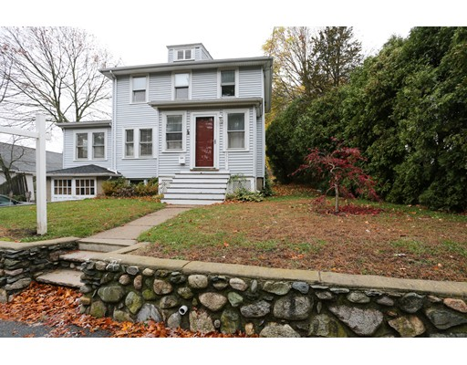 275 BROAD MEADOW Road Needham MA