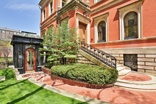 $8,799,000 - 3Br/6Ba -  for Sale in Boston