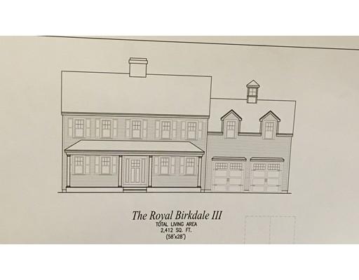 Casa Unifamiliar por un Venta en 9 Meredith Way Weymouth, Massachusetts 02188 Estados Unidos