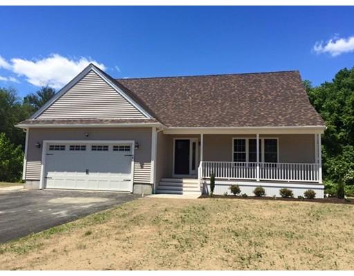 独户住宅 为 销售 在 1 Garfield Street Acushnet, 马萨诸塞州 02743 美国