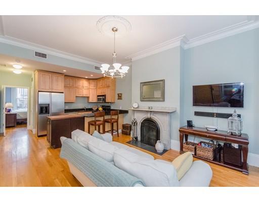 500 Columbus Avenue Boston MA 02118