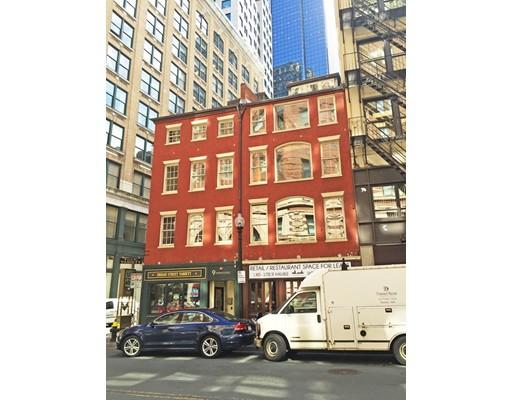 9 Broad Street Boston MA 02109