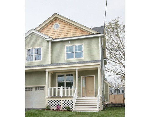 47 Chandler Place Newton MA 02464