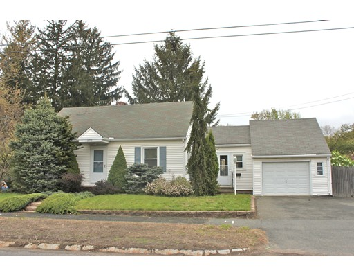 Single Family Home for Sale at 2073 Memorial Drive South Hadley, Massachusetts 01075 United States