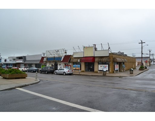 7 Broadway Salisbury MA 01952