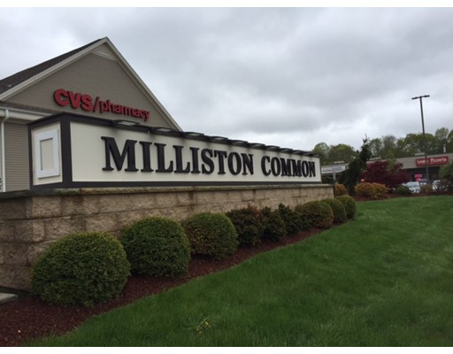 Commercial for Rent at 36 Milliston Road 36 Milliston Road Millis, Massachusetts 02054 United States