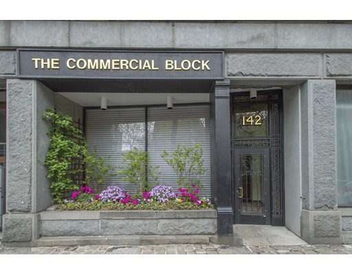 142 Commercial St, #602