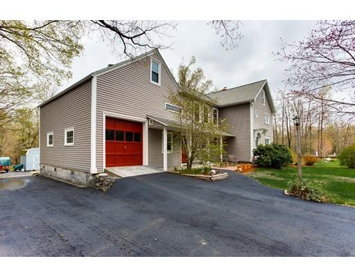 8 Leominster Rd., Princeton, MA 01541